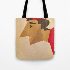 Fausto Tote Bag
