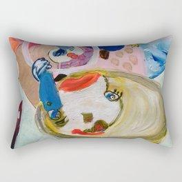 Peneira Rectangular Pillow