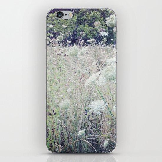 St. James Park iPhone & iPod Skin
