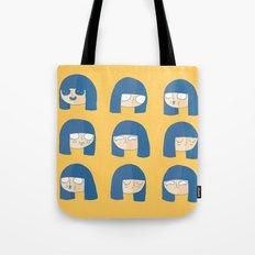 BinnyBoo Tote Bag