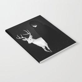 Absentia Notebook