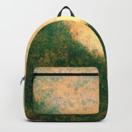 Uneasiness For Deep Backpack