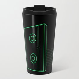 VHS NYC Travel Mug