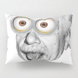 mixed einstein Pillow Sham