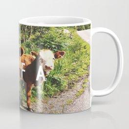 GTFA Coffee Mug
