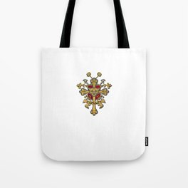 Prince Of Cats Tote Bag