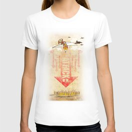 ATTACK IT T-shirt