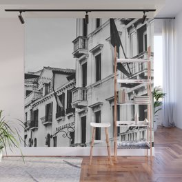 Prime View Wall Mural