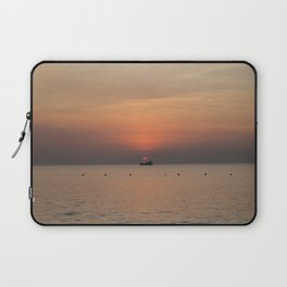 Vietnam. Sunset. Laptop Sleeve