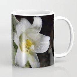 Twin Trumpets Coffee Mug