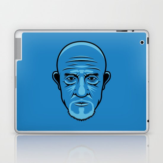 Mike from Breaking Bad Laptop & iPad Skin