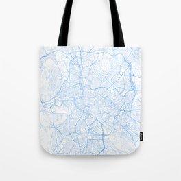 Rome. Blue Period Tote Bag