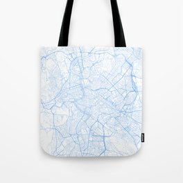 Rome. Blue Period Tote Bag