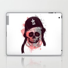 Soldier  Laptop & iPad Skin