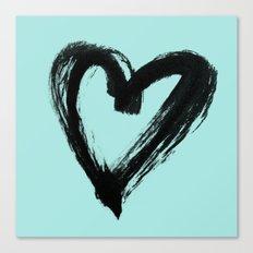 Heart 1 Canvas Print