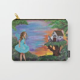 Fairy Play Carry-All Pouch