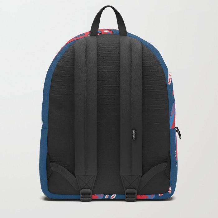 Dala Llama Backpack