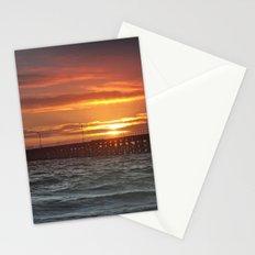 Port Hughes Jetty Stationery Cards