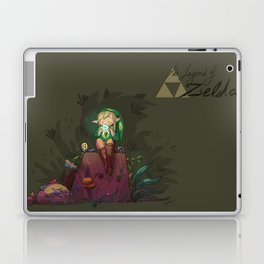 Link! Laptop & iPad Skin