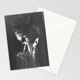 Facemelt 2. Stationery Cards