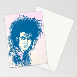 Nick Cave Tribute Stationery Cards