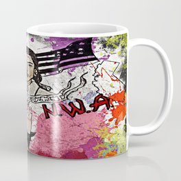 Eazy Duz It Coffee Mug