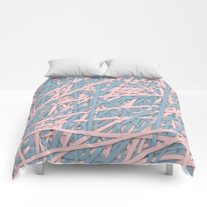 Imbroglio Comforters