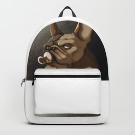 A real bully Backpack