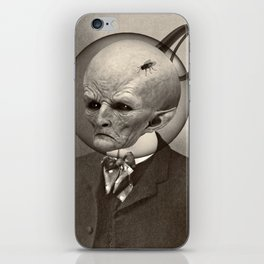 EARTHBOUND MISFIT iPhone Skin