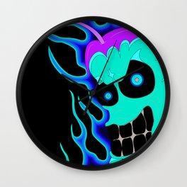 pepers Wall Clock