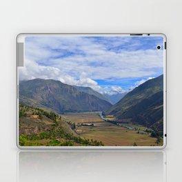 Le belvedere Laptop & iPad Skin