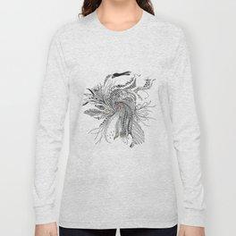 Evolvution Revolution Long Sleeve T-shirt