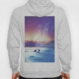Calm Sea Hoody