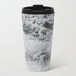 waves iv / sydney, australia Travel Mug