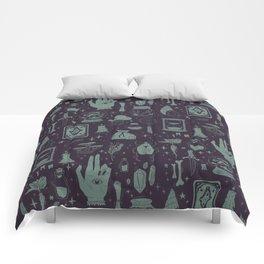 Witchcraft 2 Comforters