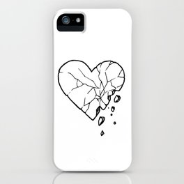 breakable iPhone Case