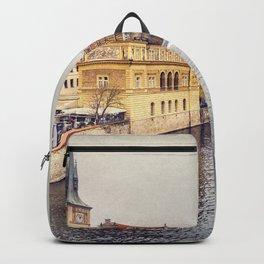 River Vltava Backpack