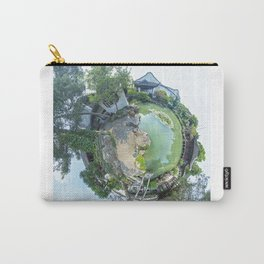 Tinyplanet-Master of Nets Garden Carry-All Pouch