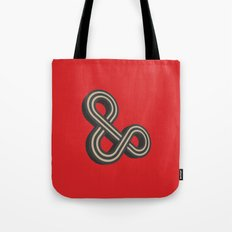 Forever & Ever Tote Bag