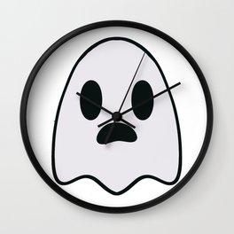 Dib's Ghost Wall Clock