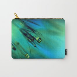 Dandelion Whispers Carry-All Pouch
