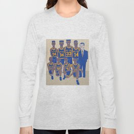 The '94 Knicks Long Sleeve T-shirt