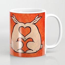My Bunny Valentine Coffee Mug