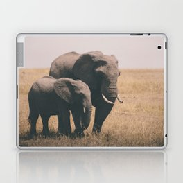 Elle I. Laptop & iPad Skin