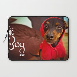 Big Boy Laptop Sleeve