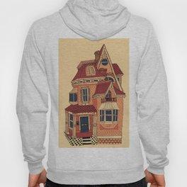 Victorian House Hoody