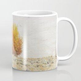 Fall Interrupted Coffee Mug