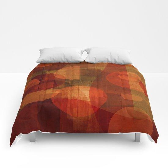 Textures/Abstract 148 Comforters