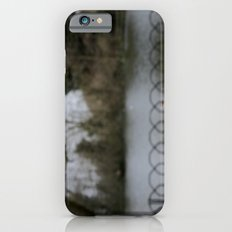 Tommy By The Lake  iPhone 6s Slim Case