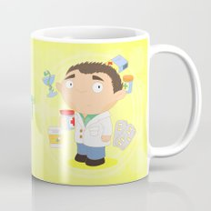 CHEMIST Mug